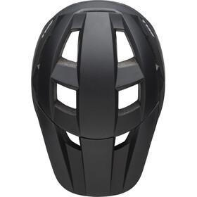 Bell Spark Helmet matte black